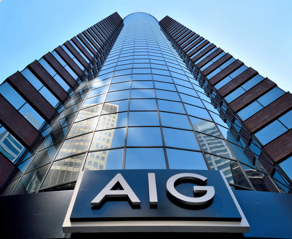 AIG forms new syndicate at Lloyd's to target wealthy Americans
