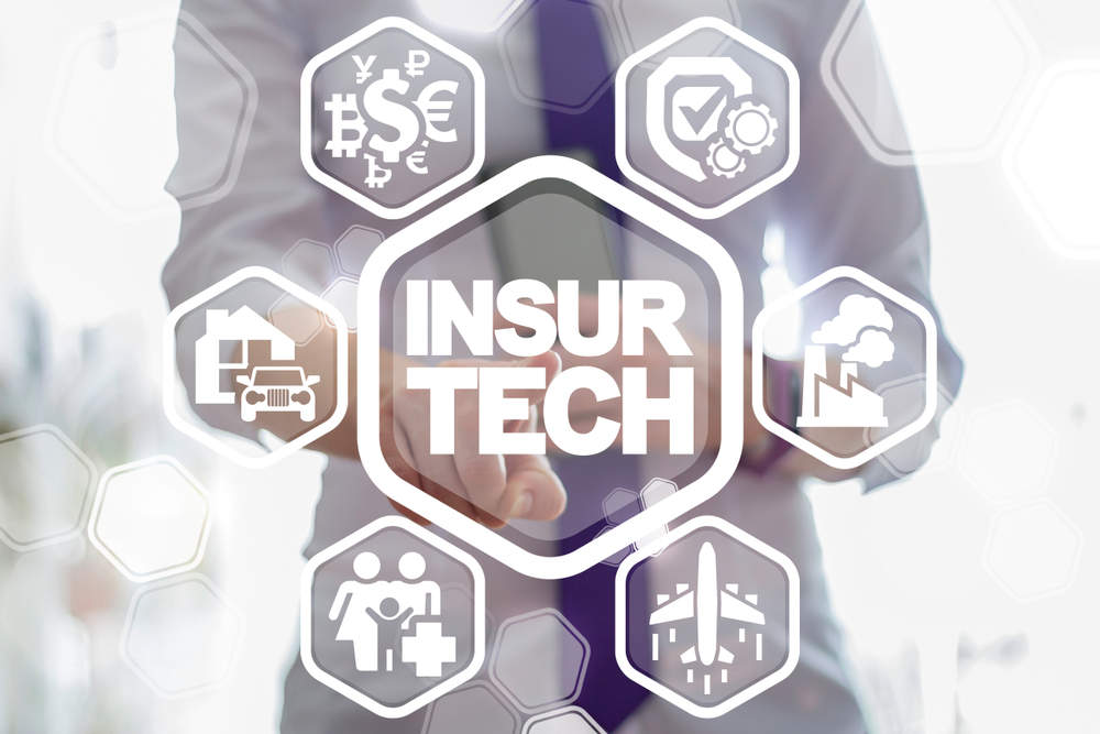 Insurtech adoption still at a nascent stage