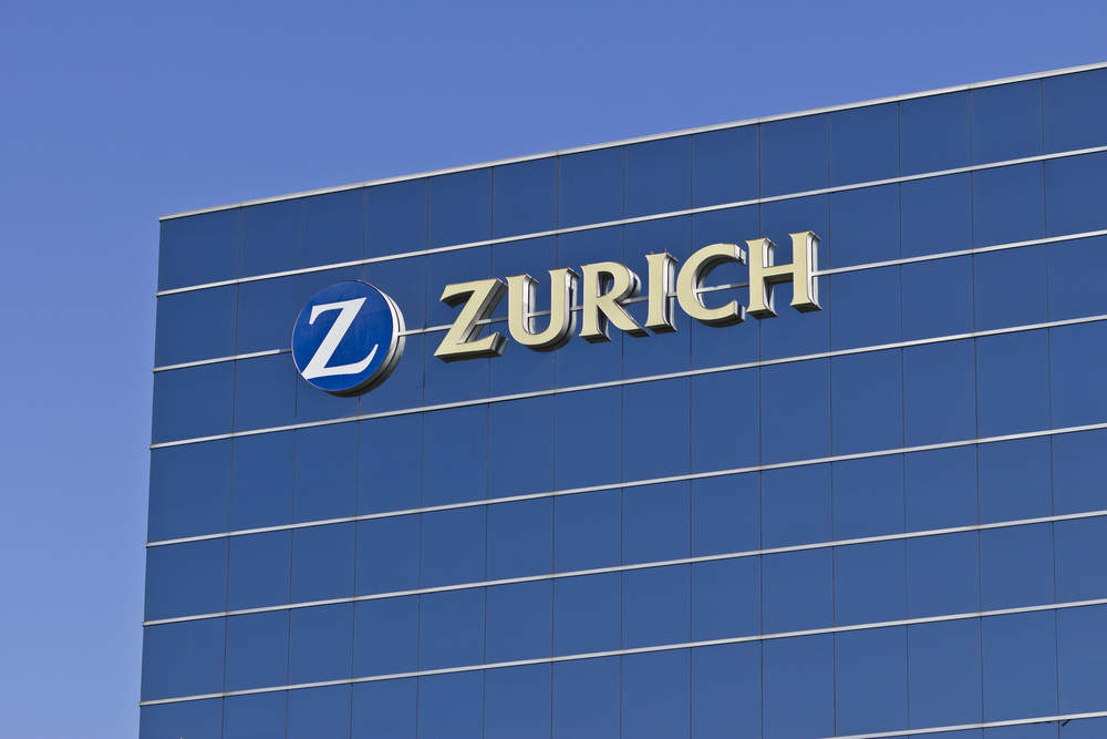 Zurich partners Greater Than on dynamic insurance offering