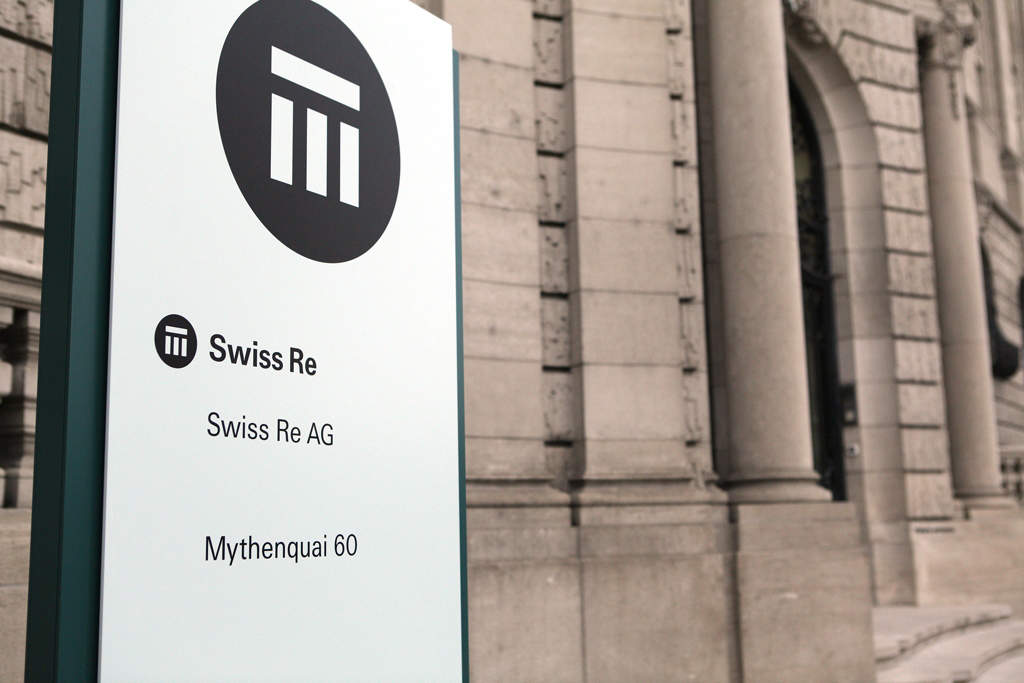 Hitachi and Swiss Re Corporate Solutions join forces to provide digital solutions