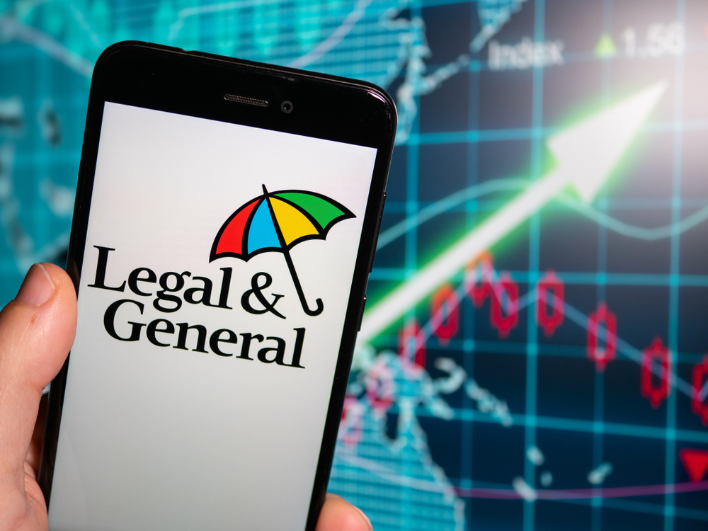 Legal & General launches COVID-19 intervention package