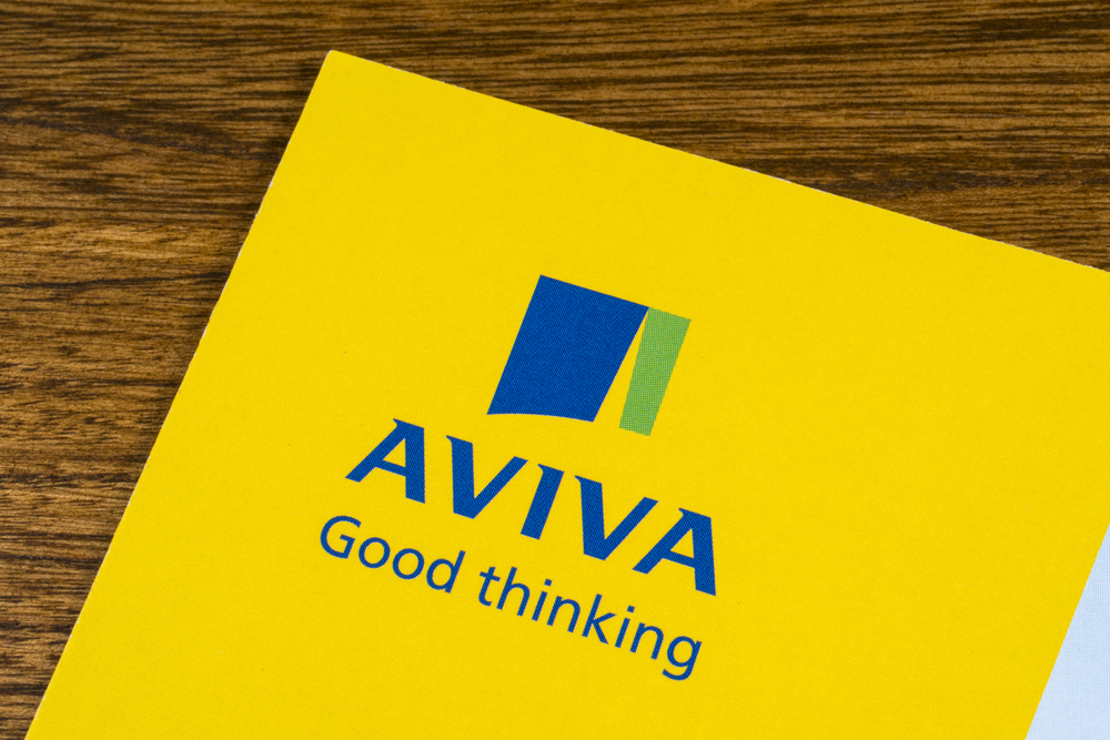 Aviva appoints new chief risk officer