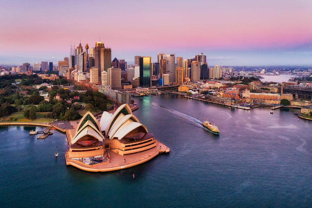 Howden joins forces with Steadfast to launch brokerage in Australia