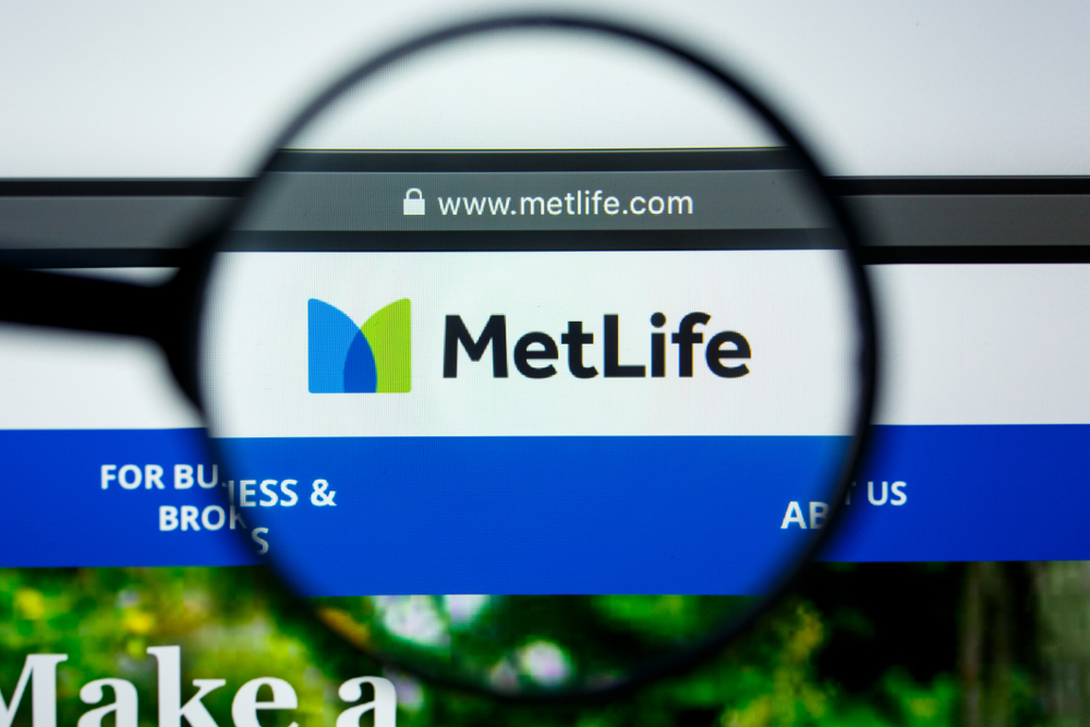 MetLife concludes four longevity reinsurance transactions with Legal & General