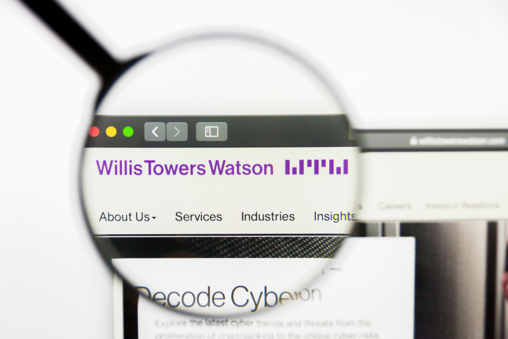 Sompo partners Willis Towers Watson to enhance insurance pricing platform