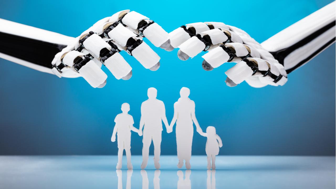 Robo-Advice in Insurance: Macroeconomic Trends