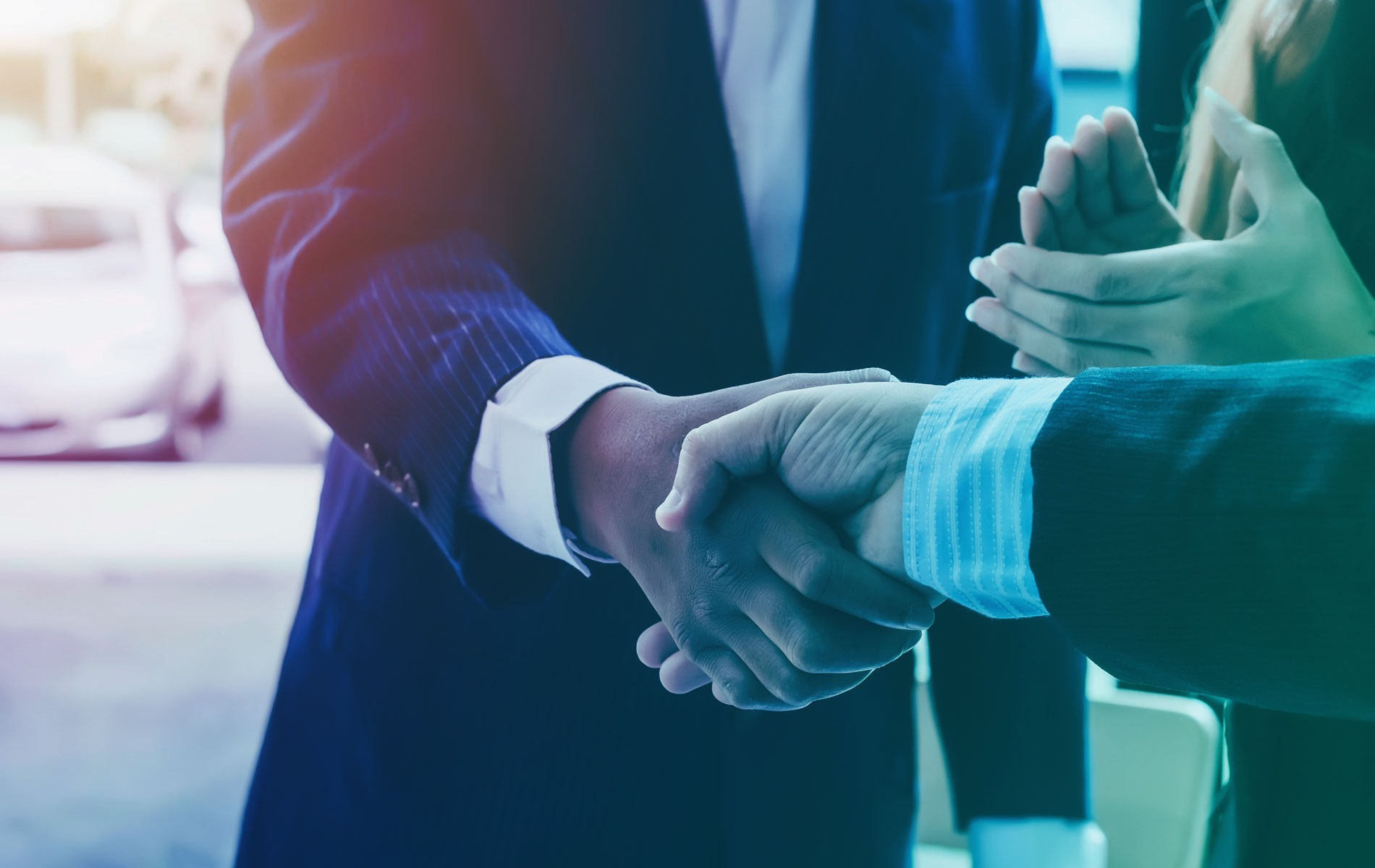 Intact Financial and Tryg sign £7.2bn deal for RSA acquisition