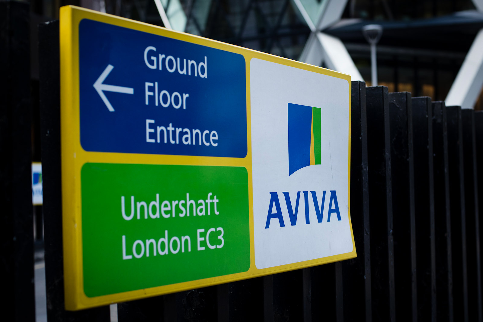Aviva to shutter some UK offices; make remote working standard practice
