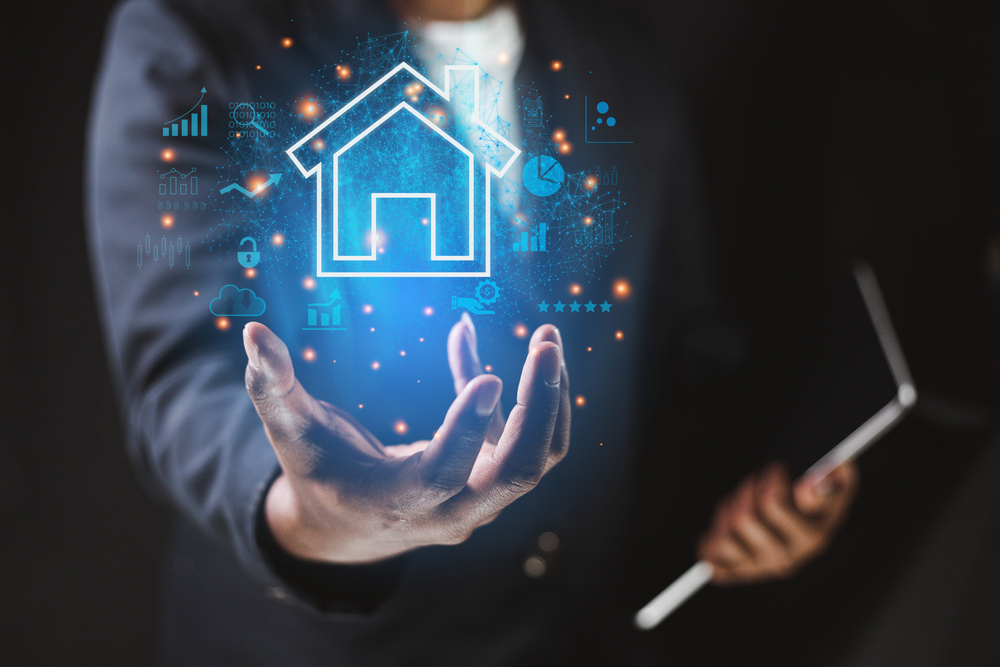 An unexpected source of home insurance innovation comes from the affinity channel