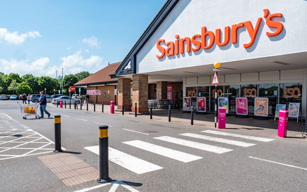 Sainsbury's deal will help Ageas strengthen its motor insurance position and expand its customer base