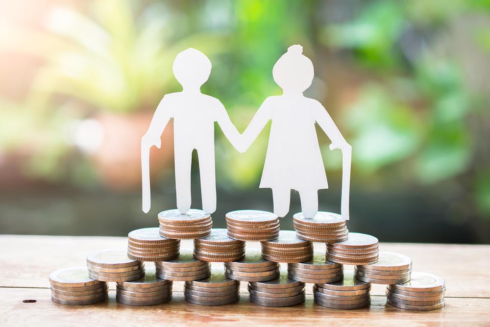 Pension conundrum as women must raise larger pots than men for same retirement income despite the gender pay gap