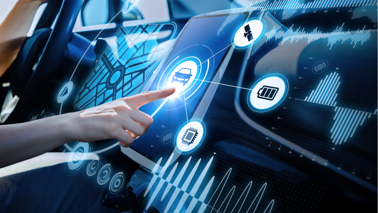 Connected Cars in Insurance: Macroeconomic Trends