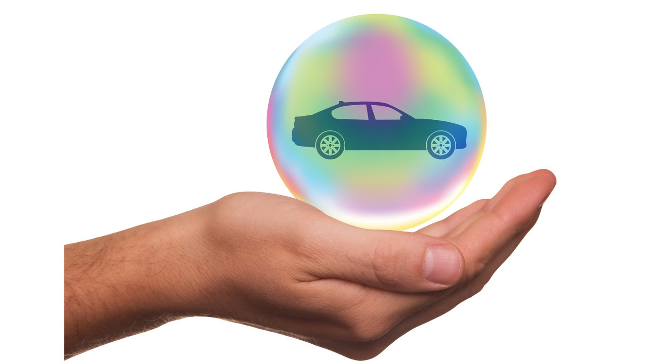 Connected Cars in Insurance: Technology Trends