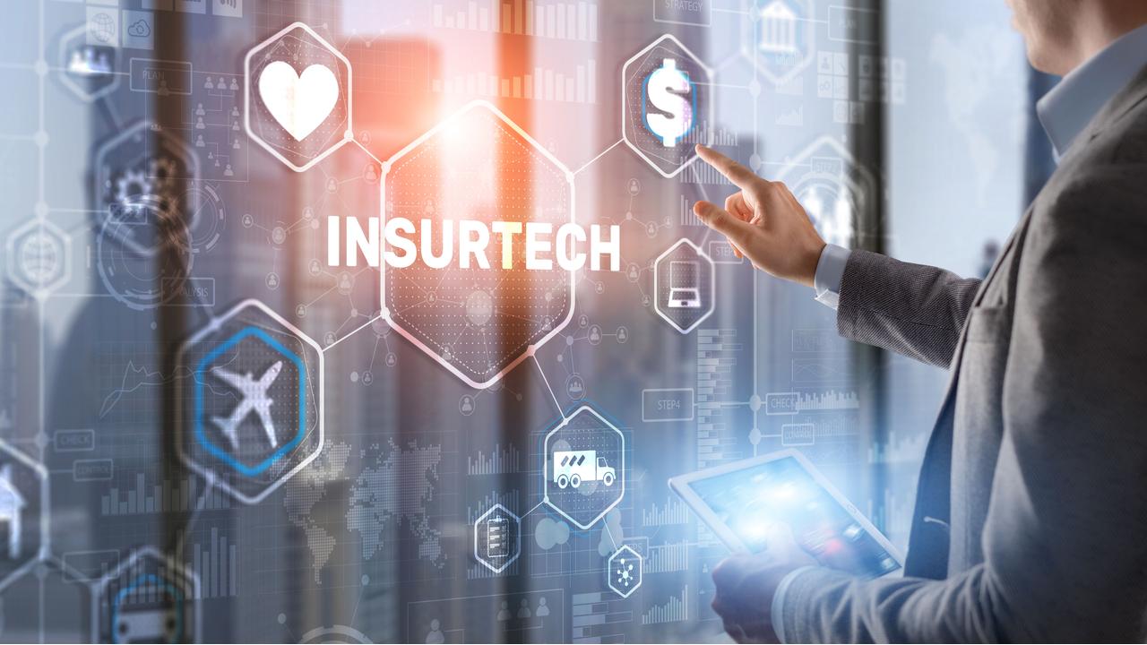 Insurtech: Technology Trends